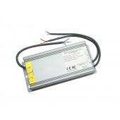 DC 24V 6A Power Supply Input AC 100V-240V IP67 Waterproof 2 Way Output