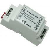 Rail DALI Dimmer 0-10V LED Signal Converter