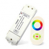 CT302-RF RF 6A 3 Channels LED Wireless Euchips Controller