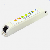 CT308ARF 3 Channels RF RGB LED Wireless Controller Euchips