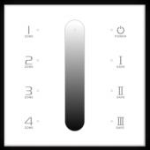 D5 Dimming Touch Panel LTECH Controller