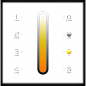 D6 Color Temperature Touch Panel LTECH Controller