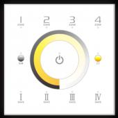 D7 Color Temperature Touch Panel LTECH Controller