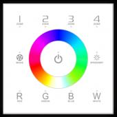 D8 RGBW Touch Panel LTECH Controller
