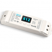 16bit DMX CV Decoder LTECH LT-823-6A
