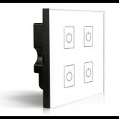 DA4 DALI Touch Panel LTECH Controller