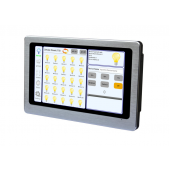 DALI Touch Screen LED Controller DL103 DALI Master