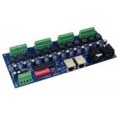 DC5V-36V 700MA 12CH DMX512 decoder controller WS-DMX-HLB-12CH-700MA