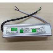 DC 12v 50W Power Supply Universal IP67 Waterproof Transformer