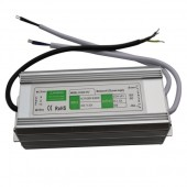 DC 24V 80W IP67 Waterproof Electronic LED Power Supply Driver Transformer
