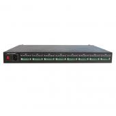 DC 48V 24 channel DMX Multiple Decoder LED Controller DMX103
