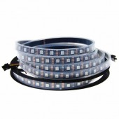 DC 5V 72LEDs/m APA102 5050 SMD RGB LED Strip Light 5M
