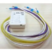 DALI Mode Switching Module DALI Bus Signal