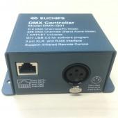 DMX-Q01 USB 5VDC DMX512 Master Controller Euchips