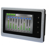 Master LED Controller Touch Screen DMX500