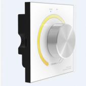 DX62 Color Temperature Knob Panel LTECH LED Controller