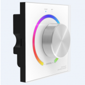 DX63 RGB Knob Panel LTECH LED Controller