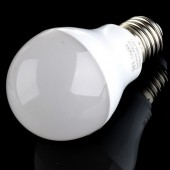 6W 2.4G Mi.light E27 Color Temperature Adjust Dual White LED Bulb Lamp