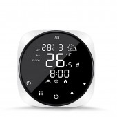 Wifi Smart Thermostat for Water Electric Floor Heating Gas Boiler Temperature Remote Controller Support Alexa Google