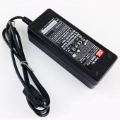 GS60A12-P1J Mean Well 60W Power Adapter 12V 5A Transformer