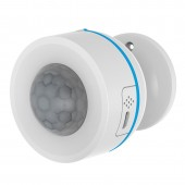 Z-wave Plus Wireless Home Automation Battery-Powered Also Can Be Charged With USB Siren Alarm Sensor