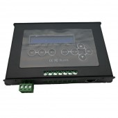 New Led Economic Timer Program Controller Aquarium Controller Led Pixel Light Controller BC 322 6A Time Dimmer Controller