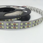 Ice Blue Light SMD 2835 Double Row 12V LED Strip 120LEDs/m 5M 600LED Tape
