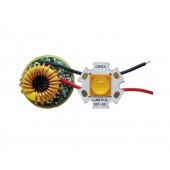 Cree MTG2 Warm White 3000K Led Emitter Lamp Light 5 Mode MTG2 Led Driver