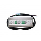 10 Series 10 Parallel 100W High Power IP67 Waterproof Led Driver DC 30V-36V 3000MA Constant Current Lighting Transformers