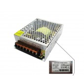New Arrival Aluminum 12V 15A 180W Switching Power Supply Input 100V-240V 50/60Hz