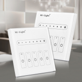 MiLight L4 4-Channel 0-10V Panel Dimmer