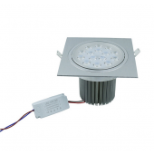 LED Downlight 15W Ceiling Lamp Lights For Home Christmas Indoor Lighting
