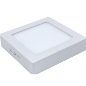 LED Panel Light Square Shape Surface Mounted Ceiling AC85-265V