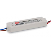 LPLC-18 Mean Well 18W Switching Power Supply Transformer LED Driver