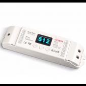 16bit DMX/RDM CV Decoder LTECH LT-811-12A