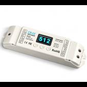 16bit DMX CV Decoder LTECH LT-820-5A