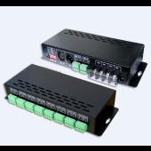 Decoder LTECH LT-880-350 DMX-PWM CC