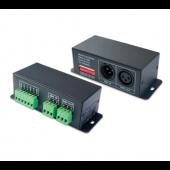 LTECH LT-DMX-8806 DMX-SPI Decoder
