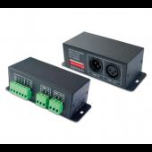 LTECH LT-DMX-9813 DMX-SPI Decoder