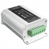 LTECH Artnet-SPI-1 DC 5V-24V input SPI digital signal output Artnet to SPI converter Driving 2801 6803 1804 2811 1903 ICs etc