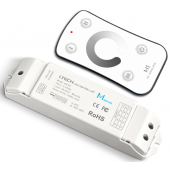 M1 Remote+M4-5A CV Receiver LTECH
