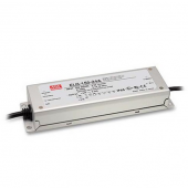 Mean Well ELG-150 150W Constant Voltage + Constant Current LED Driver Power Supply