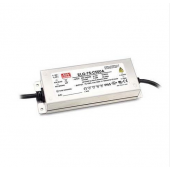 Mean Well ELG-75 75W Constant Voltage + Constant Current LED Driver Power Supply