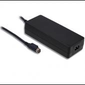 Mean Well GSM120B 120W AC-DC High Reliability Medical Adaptor Power Supply