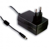 Mean Well GSM25E 25W AC-DC High Reliability Medical Adaptor Power Supply