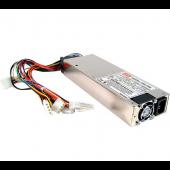 Mean Well IPC-250 250W Industrial 1U ATX 12V/P4 PC Power Supply