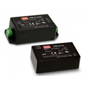 Mean Well IRM-45 45W Single Output Encapsulated Type Power Supply