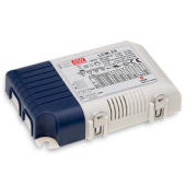Mean Well LCM-25 25W Multiple-Stage Constant Current Mode LED Driver Power Supply