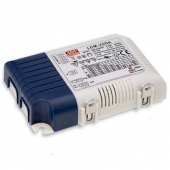Mean Well LCM-25DA 25W Multiple-Stage Constant Current Mode LED Driver Power Supply