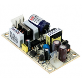 Mean Well PSD-05 5W Single Output DC-DC Converter Power Supply